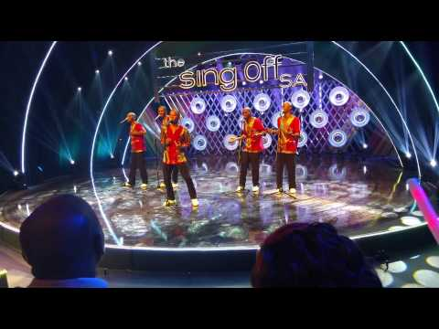The Legacy On The Sing Off Sa Finals