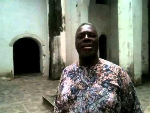 Ghana Home Coming 2012