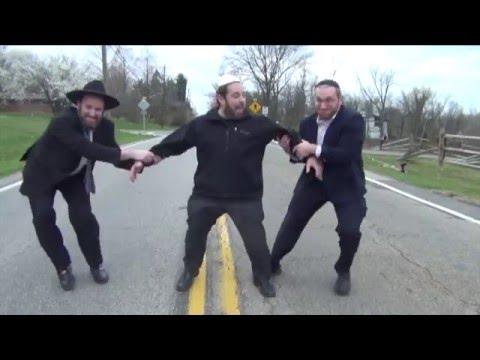 Cincinnati Purim Video 2016