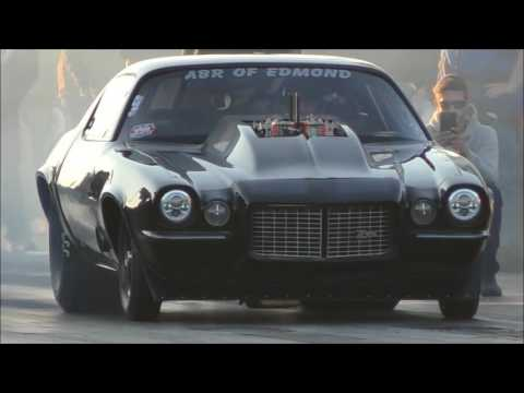 Street Outlaws Monza vs The Mistress at Redemption 6.0