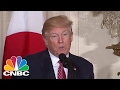 President Donald Trump: We'll Seek Fair Trade Pact With Japan | Power Lunch | CNBC