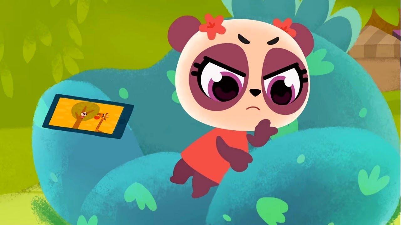 Дракоша Тоша - все серии сразу сборник 11-15 - развивающий мультфильм для детей