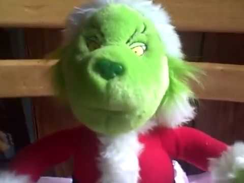 The Grinch (Theme Song)
