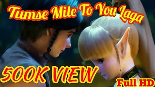 Tumse Mila To You Laga FULL SONG Animated video 2019( ALLNEWFULL HD Song)
