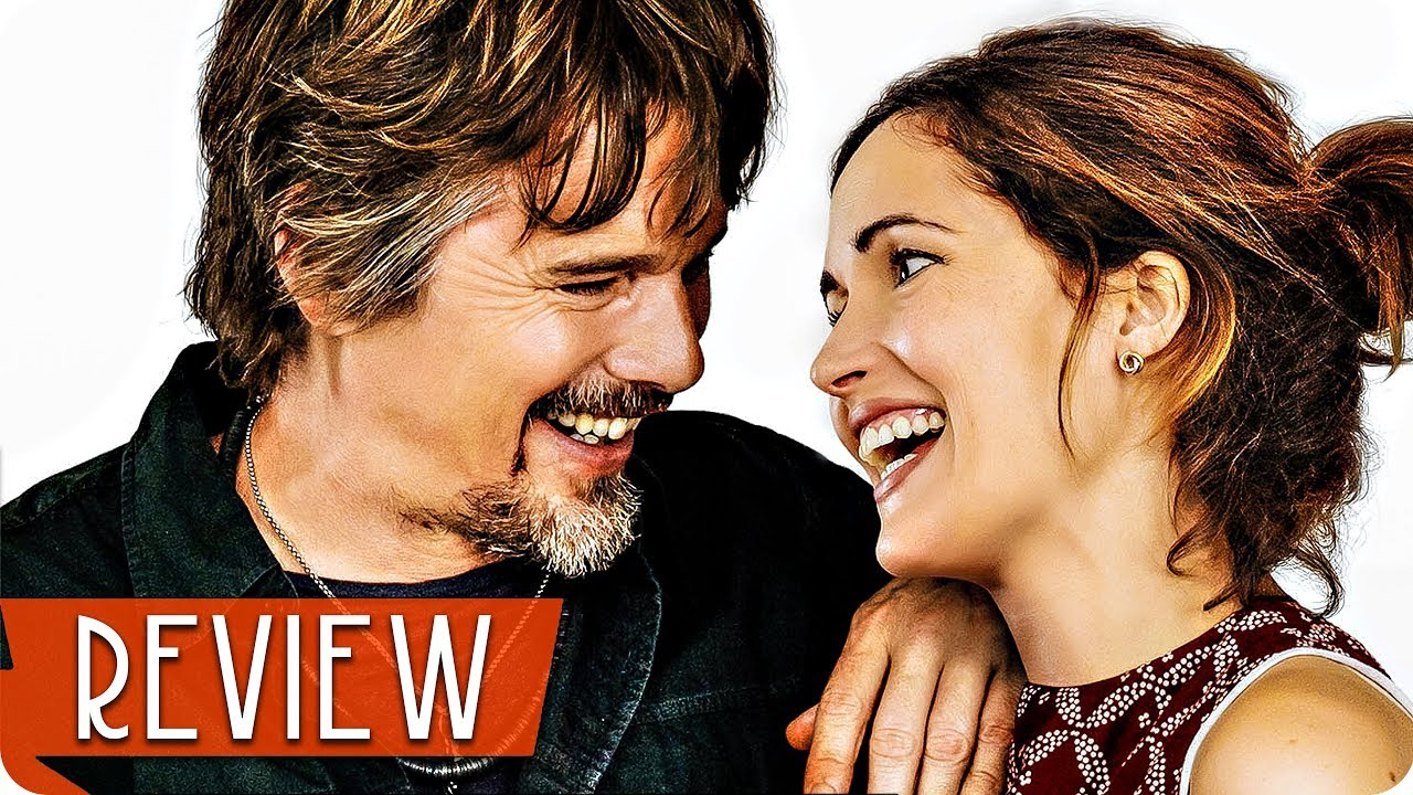 Weekly Movie Review - Juliet, Naked   The Detroit Jewish News