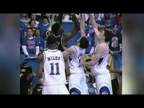 Nick Collison Player Feature