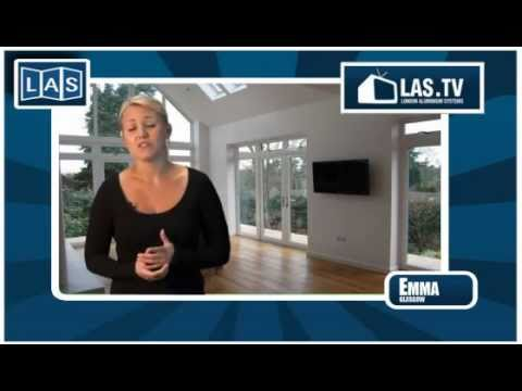 London Aluminium Systems - Emma's Testimonal