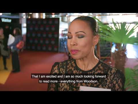 ALMA 2018 - Interviews