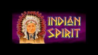 видео Игровой автомат Indian Spirit играть онлайн
