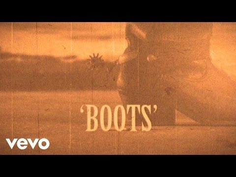 Lee Hazlewood - Boots