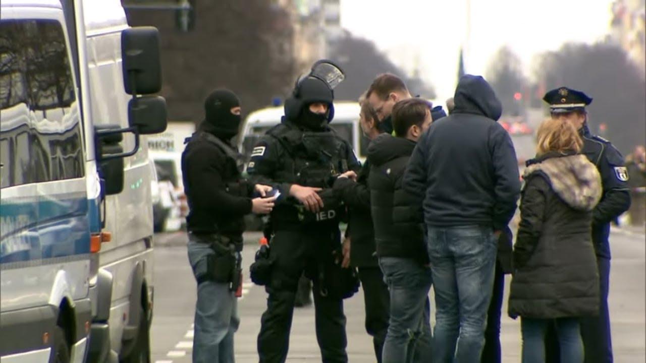 Tschetschenische Mafia