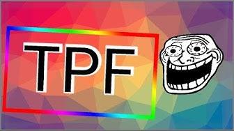 Erstes Video Von TPF/CTR