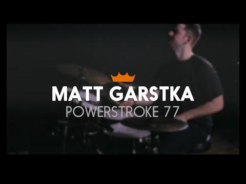 Remo + Matt Garstka: Powerstoke 77