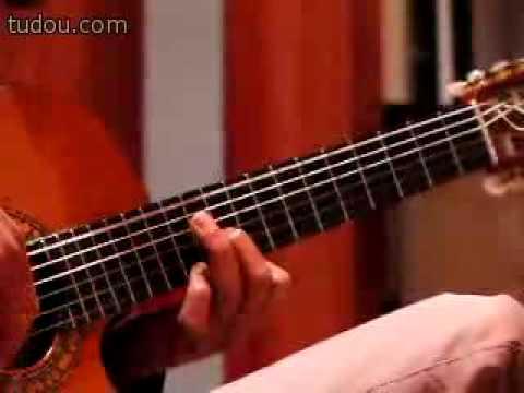 Master Naudo Rodrigues - Wonderful Tonight 2 (Eric Clapton)