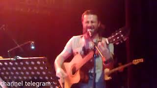 consert milan 2011 - shaere tamam shode | اجرای شاعر تمام شده در کنسرت میلان 2011