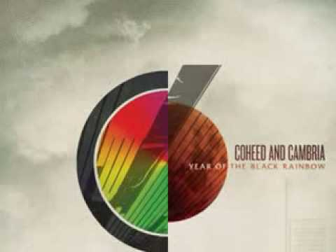 Pearl Of The Stars - Coheed & Cambria