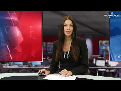 Недельный прогноз Финансовых рынков 28.10.2018 MaxiMarketsTV (евро EUR, доллар USD, фунт GBP)