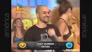 ESTO ES GUERRA-HUEY DUNBAR -CANTA-