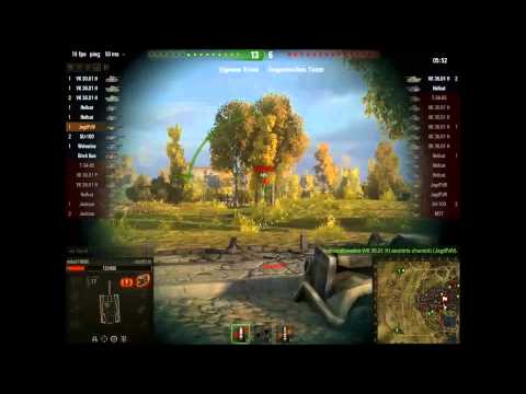 world of tanks part 2/ Deutscher stahl