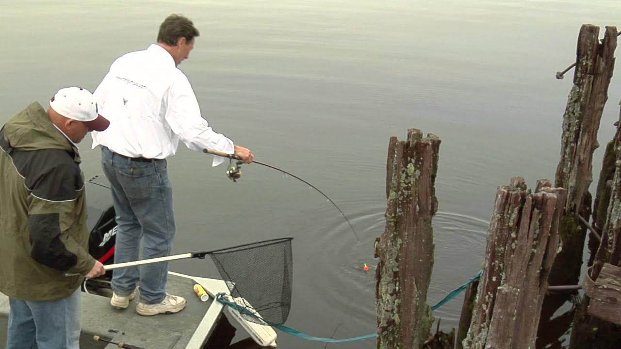 Fishing st louis river at duluth 2 10 youtube for Duluth mn fishing report