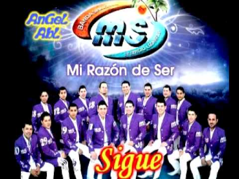Banda Ms   Sigue Estudio 2012 Cd Mi razon de ser Videos De Viajes