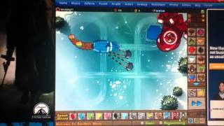 Easiest way to defeat ZOMG in BTD5