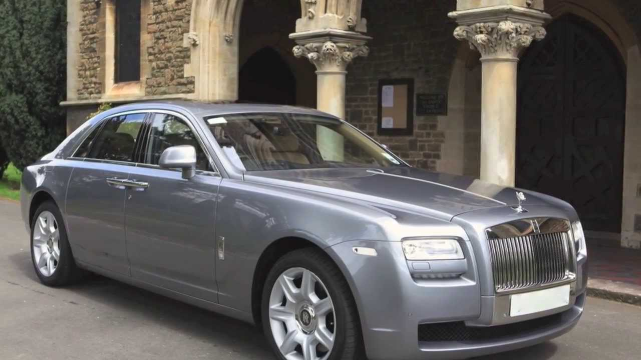 Rolls Royce For Hire >> Rolls Royce Silver Ghost London Essex Kent Herts Wedding Car Hire - YouTube