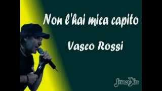 Vasco Rossi  non l