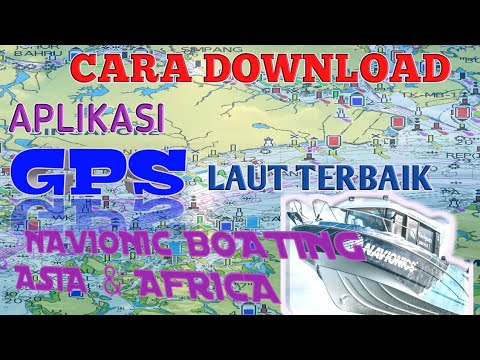 Cara Mudah Download Navionics Di Hp Android