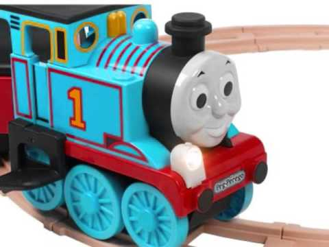 Train thomas et ses amis jouet pour les enfants youtube - Train thomas et ses amis ...