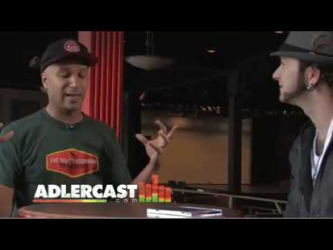 Tom Morello Pt 4 - Rage Breakup, Unionizing Musicians