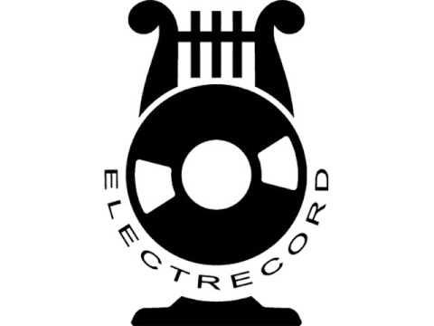 Electrecord - Capitan la 15 ani 1