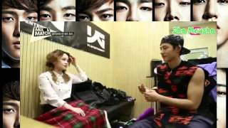 [INDOSUB] MIX AND MATCH EP 5 PART 1