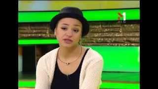 Сюзанна Абдулла Guten Morgen 11.03.2014 Часть 1