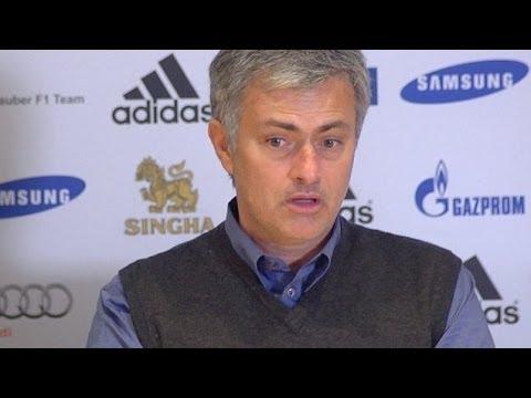 Jose Mourinho - Chelsea Did Well Signing Mohamed Salah & Selling Juan Mata