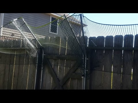 how-to-build-cat-escape-proof-fence-extensions