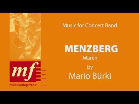 MENZBERG by Mario Bürki