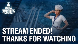 World of Warships - Special Announcement