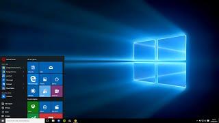 Windows 10 : Afficher les icônes du Bureau (Ce PC, Corbeille, Panneau de configuration...)