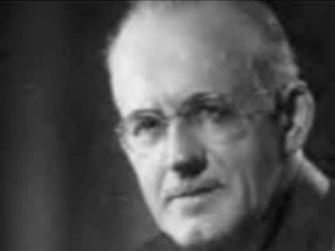 The Pursuit of God: Following Hard After God - A.W. Tozer (Ch 1 of 10)