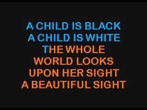 SC8322 13   Three Dog Night   Black & White [karaoke]