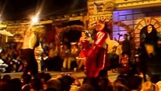Dia de muertos Xantolo 2012 Tempoal, Ver