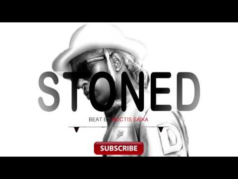 FREE Young Thug Type Beat 2017  STONED  Dope Trap Beat Instrumental  Beat by Noctis Saïka