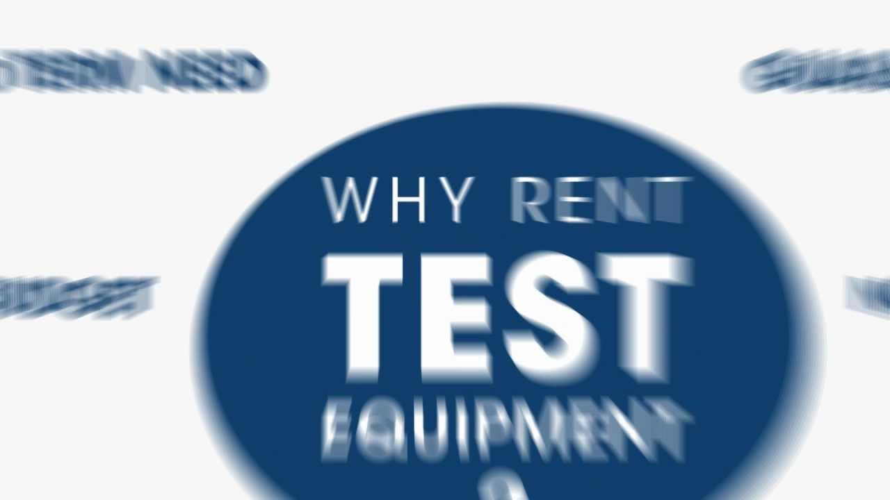 Electro Rent North America
