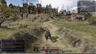 Bless Online Europe