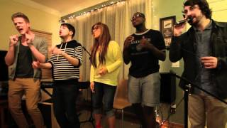 "Pentatonix - ""You Da One"""
