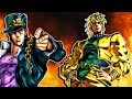 Jotaro Vs Dio!!! Reacting To JoJo's Bizarre Adventure: Battle in Egypt Episodes 43-48