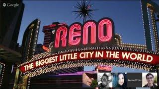 Bernie Sanders Rally in Reno, NV 8/18/2015