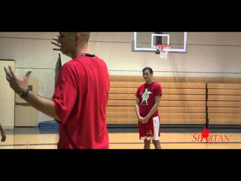 How To Beat Fatigue In Basketball San Antonio Basketball Training