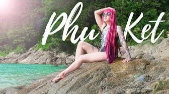 Viikko miun kaa Patong Beachilla ☀️ ›› GOOTTI LOMAILEE